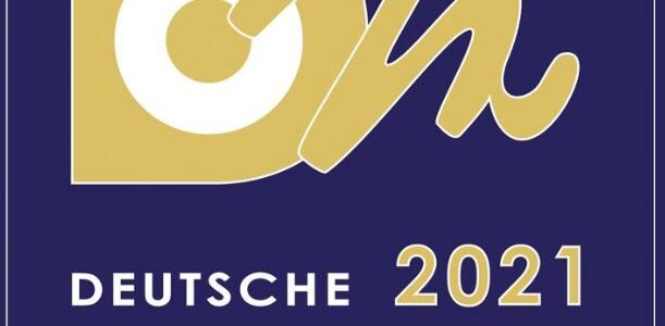 Deutsche Meisterschaft 2021 – München/Hochbrück